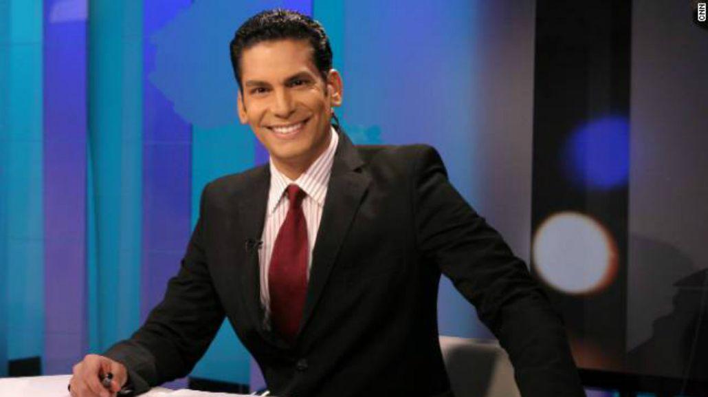 Ismael Cala, en Radio 10: En la adolescencia me decían fosforito