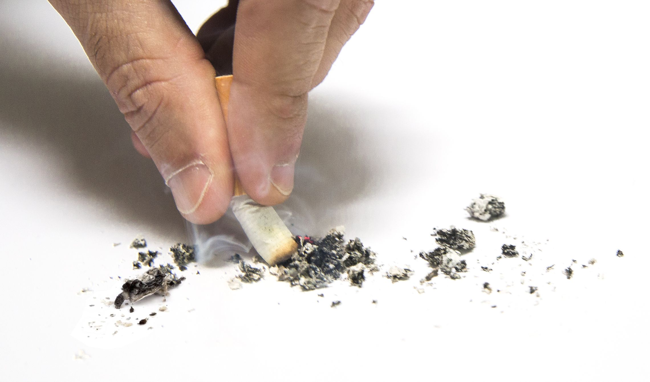 Tras los aumentos, lanzan políticas para desalentar el consumo del tabaco