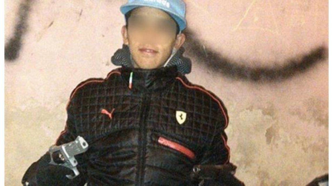 El crimen de El Peti: era buscado por matar a un policía y apareció asesinado