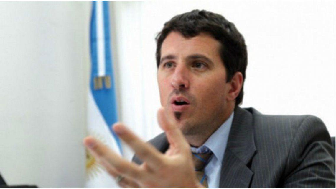 Después de cuatro años al frente de la Procelac, Gonella dejará el cargo