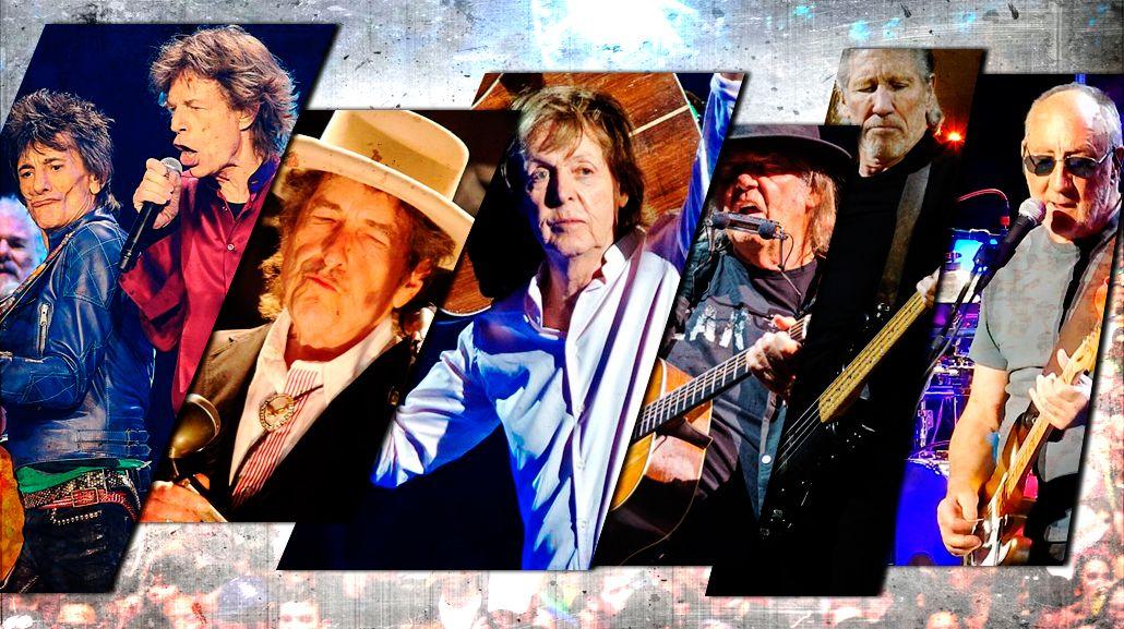 El sueño del pibe rockero: un festival de leyendas junta a los mejores del mundo