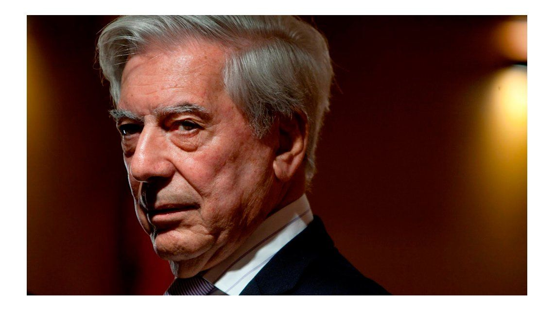 La falsa muerte de Mario Vargas Llosa en Twitter