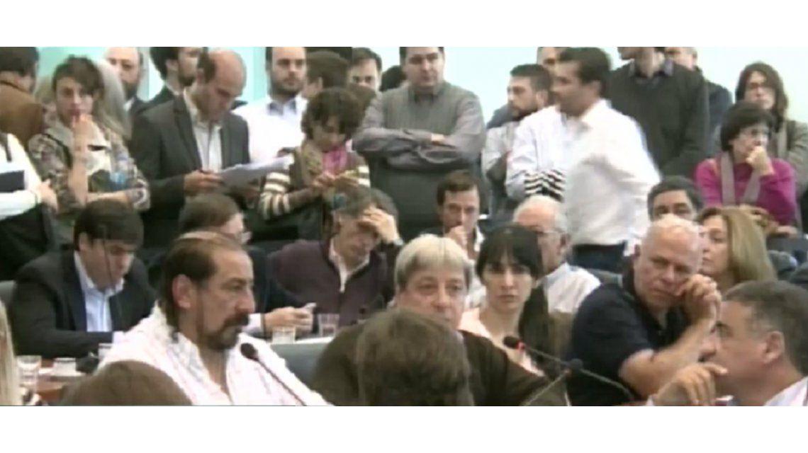 Ley Antidespidos: el PRO impuso su agenda y evitó la sesión especial de este jueves que buscaba la oposición