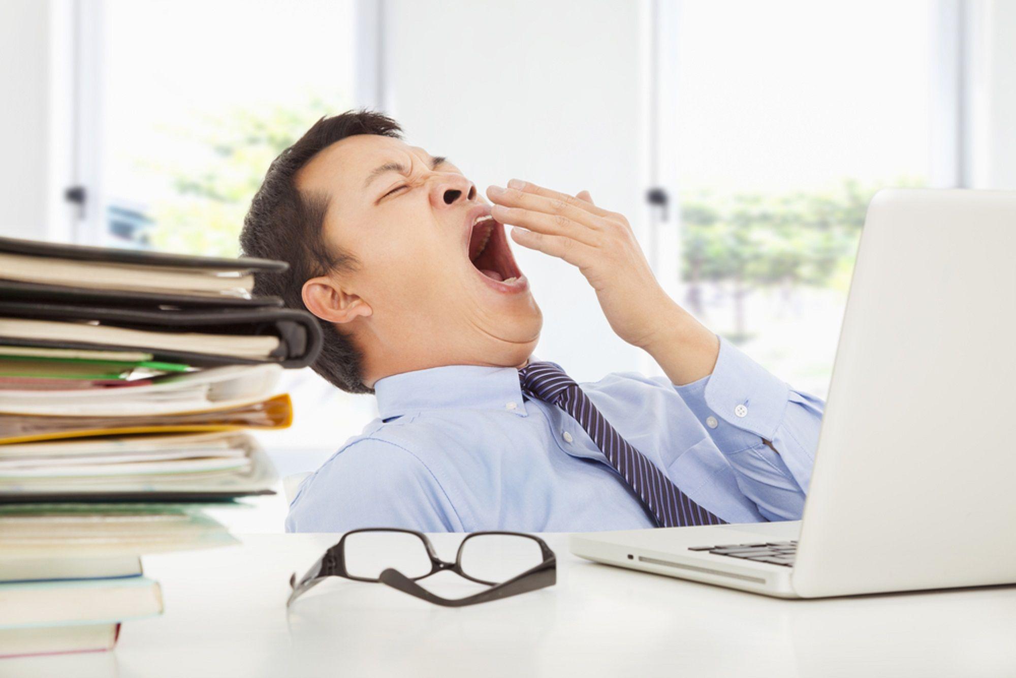 Insólito: demandó a su ex jefe por darle tareas aburridas