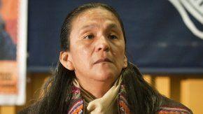 Milagro Sala está detenida desde el 16 de enero
