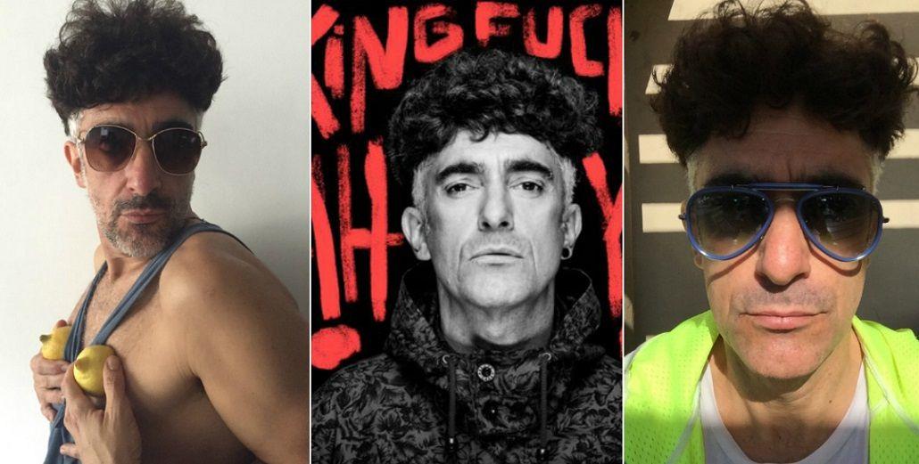 Un multifacético debuta en la pista: Favio Posca, confirmado para el Bailando