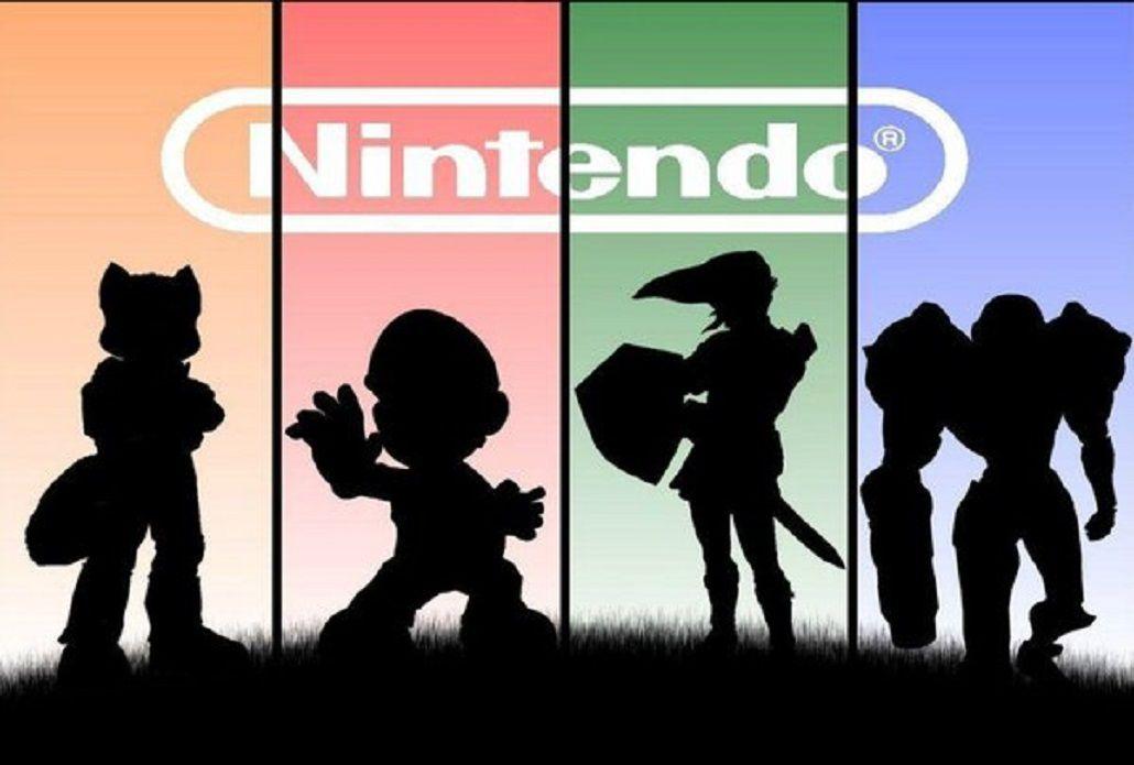 Nintendo revela el lanzamiento de una nueva consola para marzo de 2017
