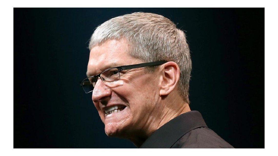 Apple interrumpe carrera meteórica con la primera caída de beneficios en 13 años
