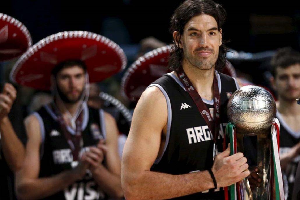 Sueño olímpico: Scola será abanderado de la delegación argentina en Río 2016