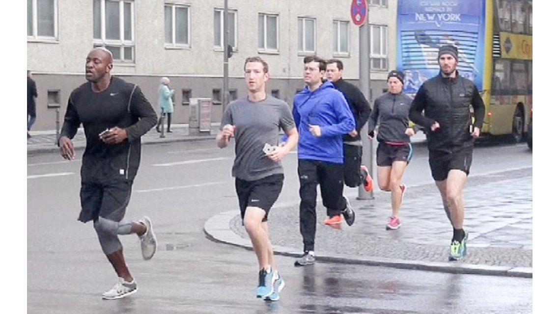 ¿Cuánto cuesta la seguridad de Mark Zuckerberg?