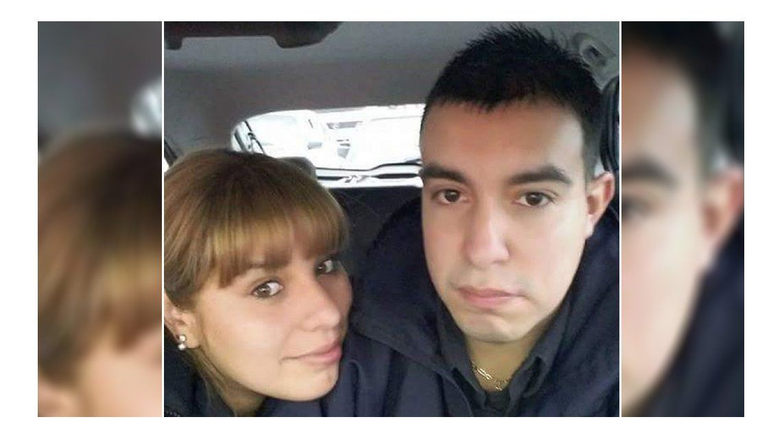 Policía mató a su mujer embarazada, también miembro de la fuerza