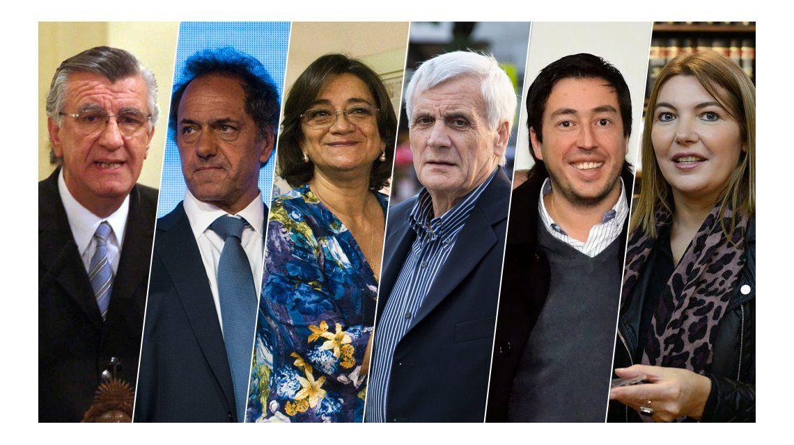 ¿Quién es quién en la nueva conducción del Partido Justicialista?