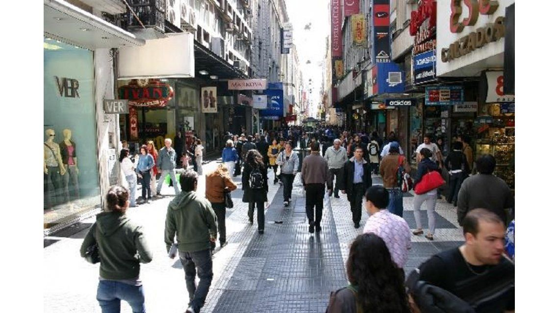 Pequeños y medianos comerciantes apoyan la ley antidespidos