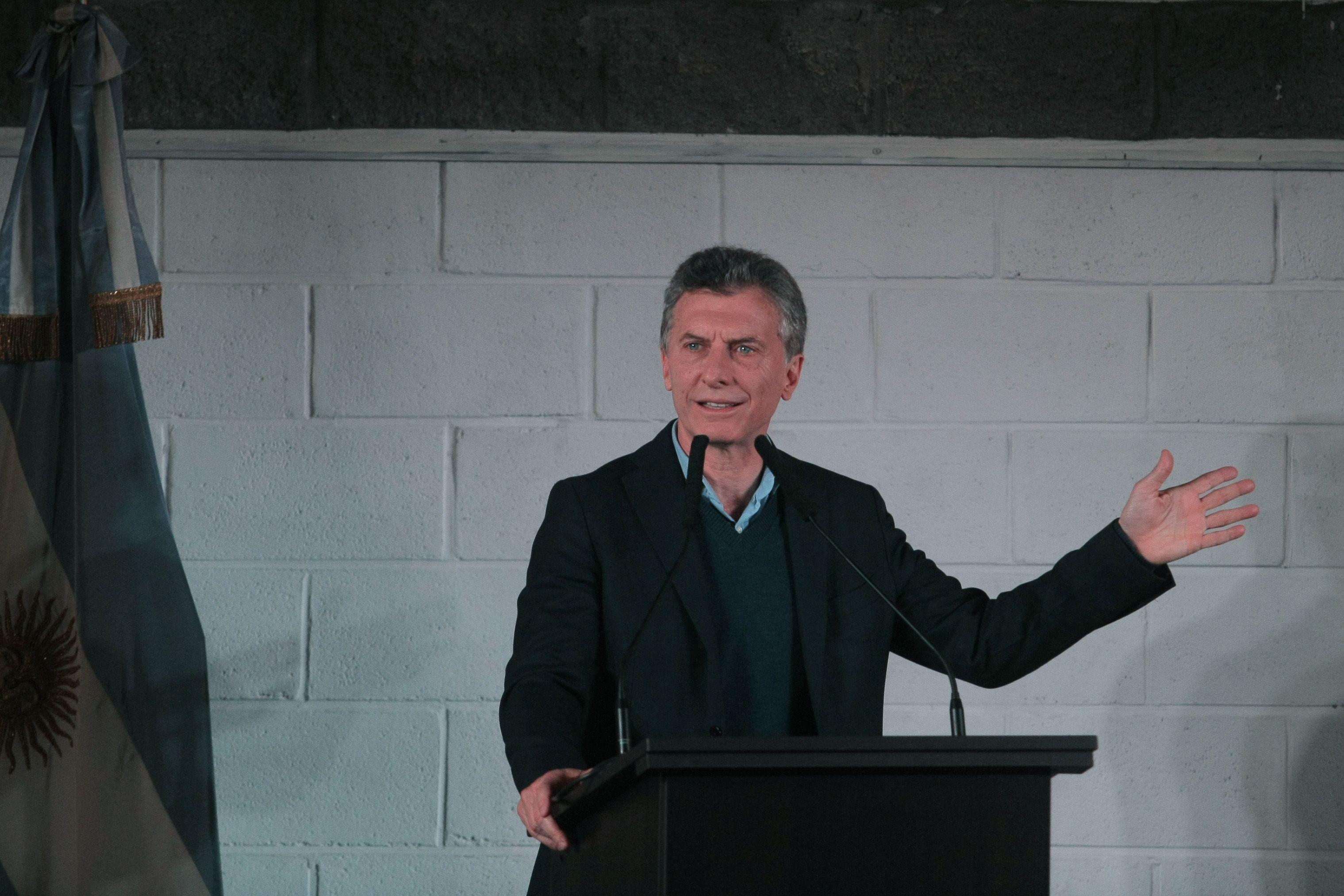 Macri recibe a rectores de universidades nacionales para discutir el presupuesto