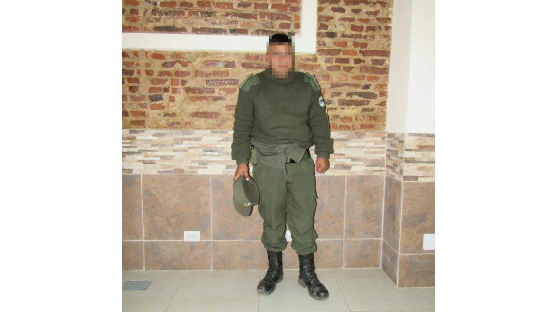 Detienen a una persona que se hacía pasar por gendarme en Rosario