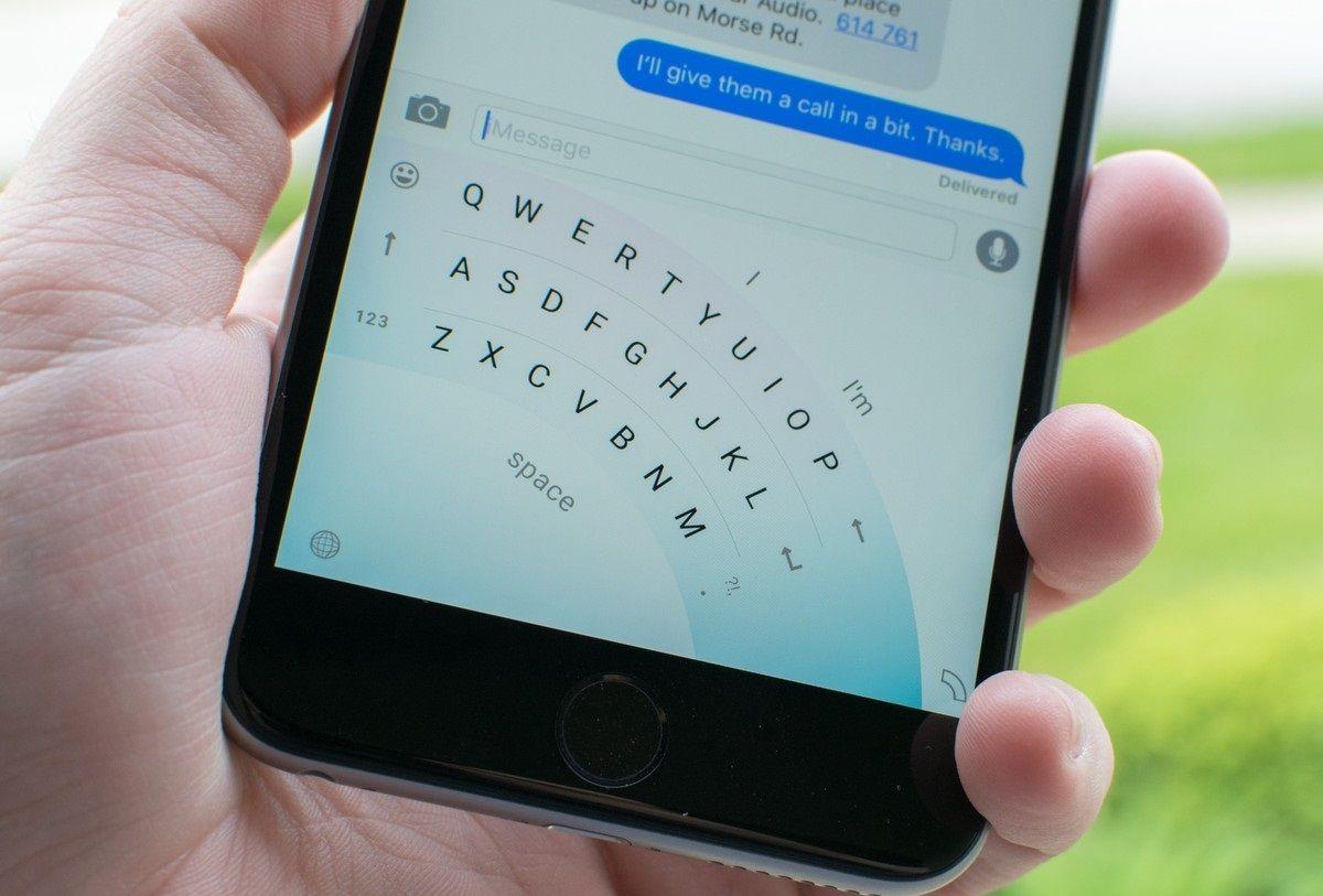 Word Flow, el teclado de Microsoft llega a iOS