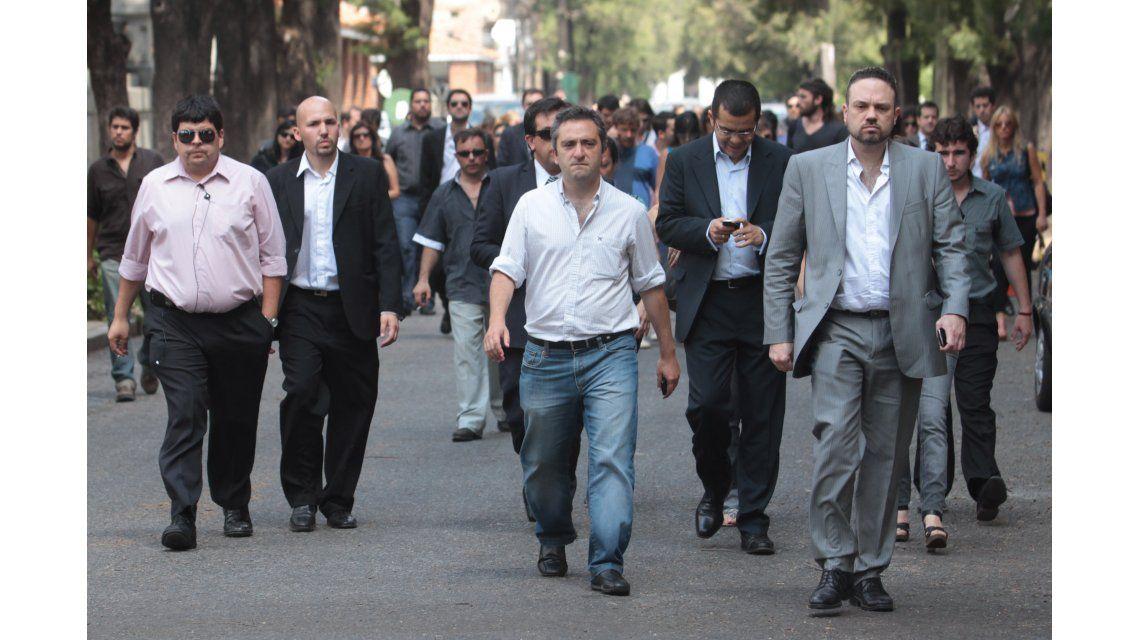La Cámpora acompañará la marcha sindical de este viernes