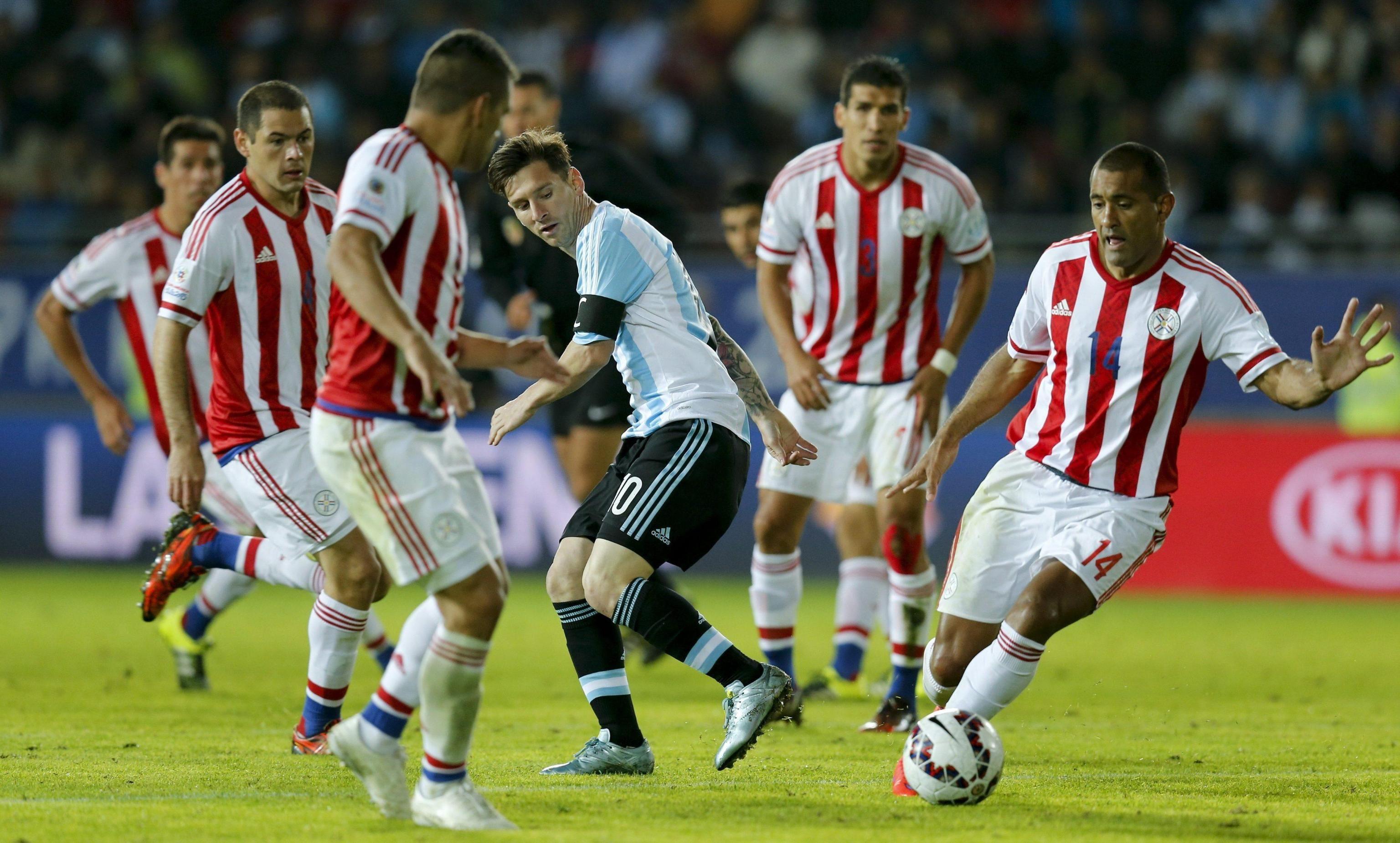 Eliminatorias Sudamericanas: Argentina recibirá a Paraguay en el Kempes de Córdoba