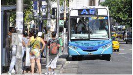 Más subsidios al transporte del interior