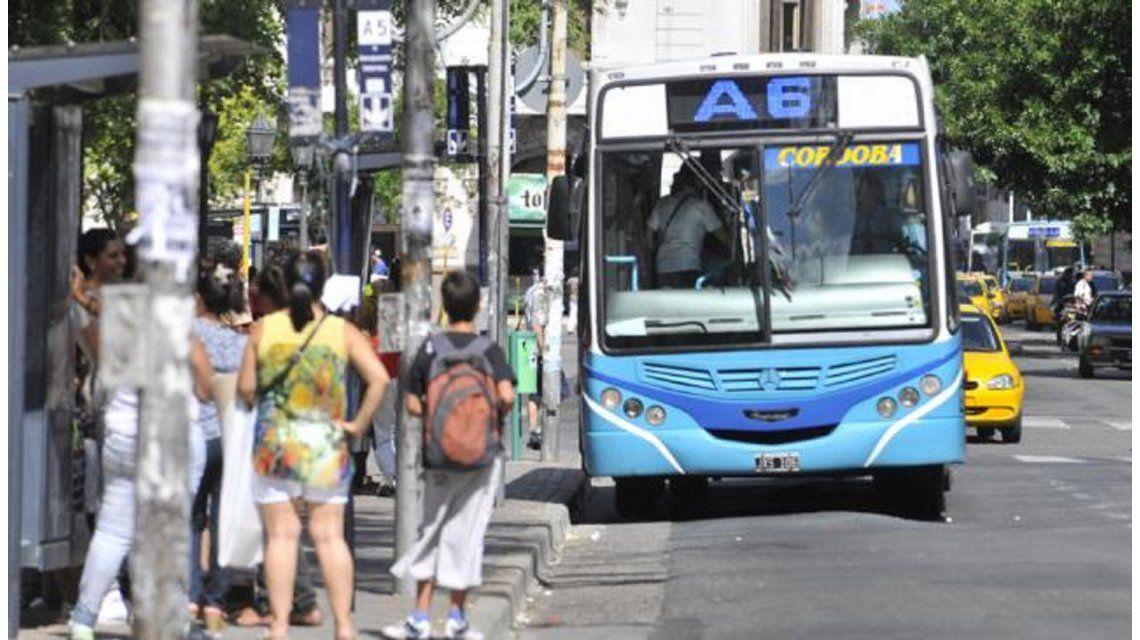 Después del aumento, el Gobierno da más subsidios al transporte del interior