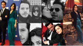 Las vacaciones de Sebastián Ortega y su novia en París