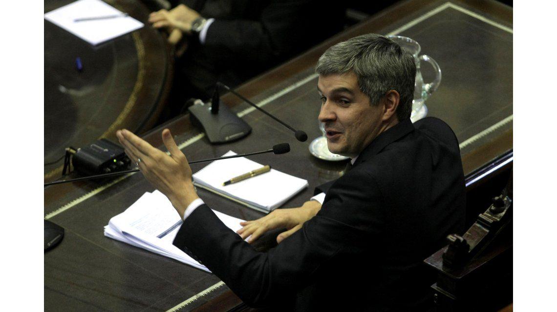 Peña: El sendero de baja de la inflación está en marcha