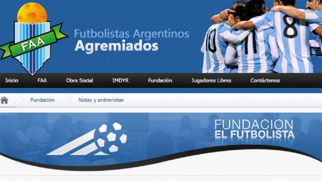 Fútbol Para Todos: secuestraron dos millones de dólares que la AFA desvió a una fundación de futbolistas