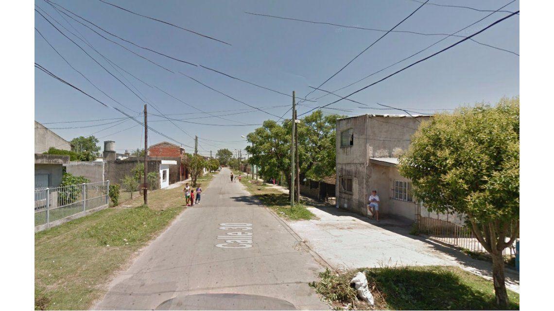 Misterio en Berazategui: hallan muerta a una joven con un golpe en la cabeza