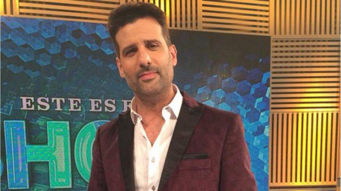 José María Listorti respondió las polémicas declaraciones de Juana Viale