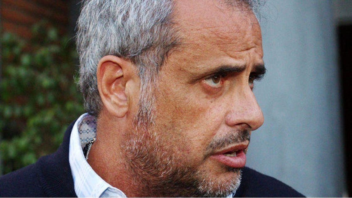 Aníbal Lotocki mencionó a Jorge Rial en una nota y el conductor salió al cruce
