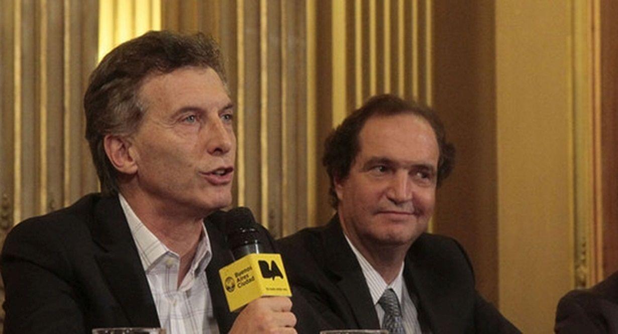 Pablo Clusellas: el amigo que luego fue funcionario