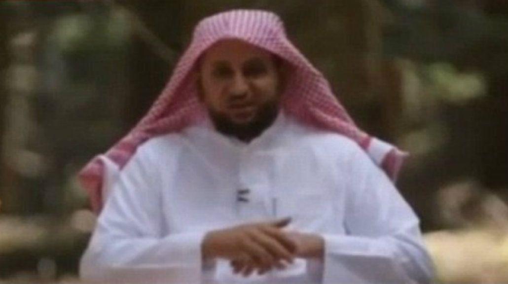 Un terapeuta de Arabia Saudita explica a los maridos cómo golpear a las mujeres