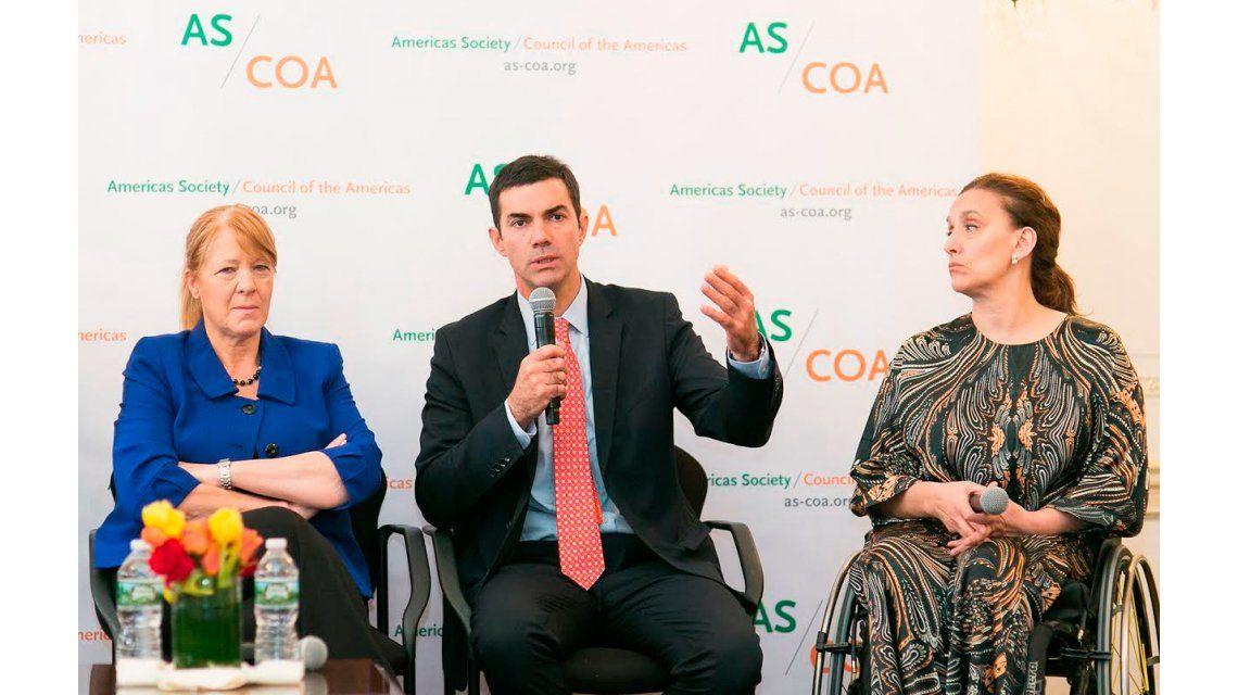 Urtubey: Estamos recuperando el camino para integrar Argentina al mundo