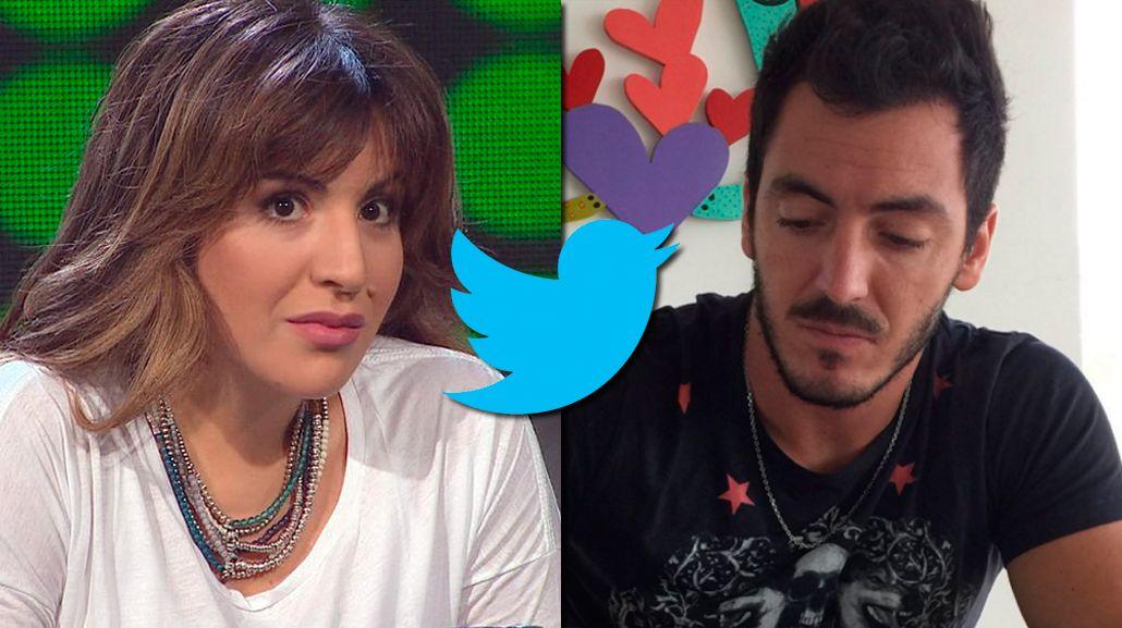 Gianinna y su polémico tuit sobre la infidelidad: Hablo de mi presente, hablo de mi