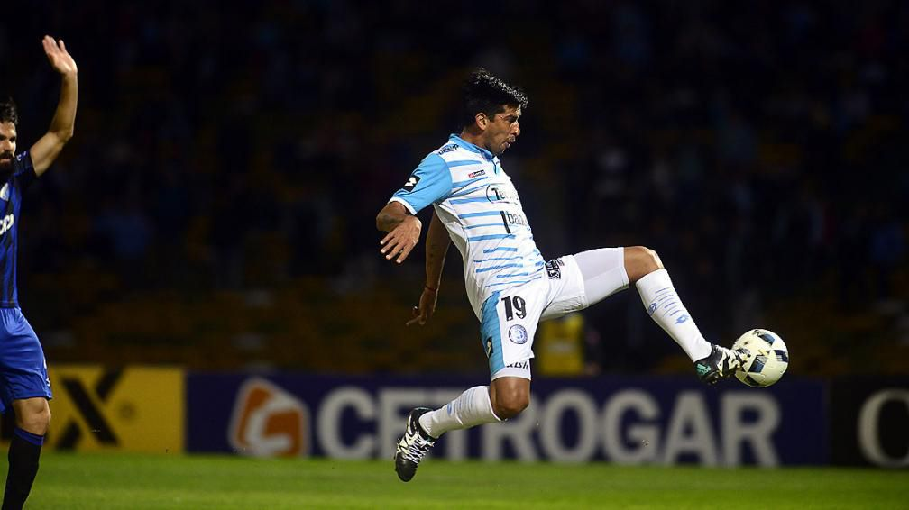 Belgrano y Atlético Tucumán no se sacaron ventajas en Córdoba