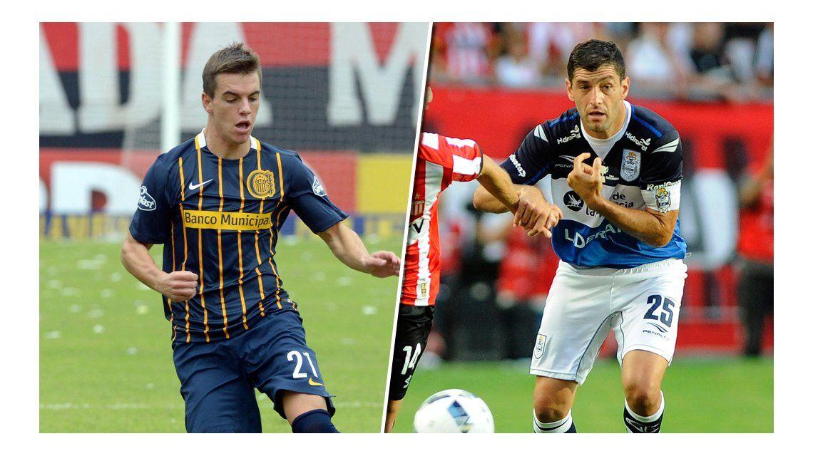 Gimnasia sorprendió a Central en Rosario que sólo piensa en la Libertadores