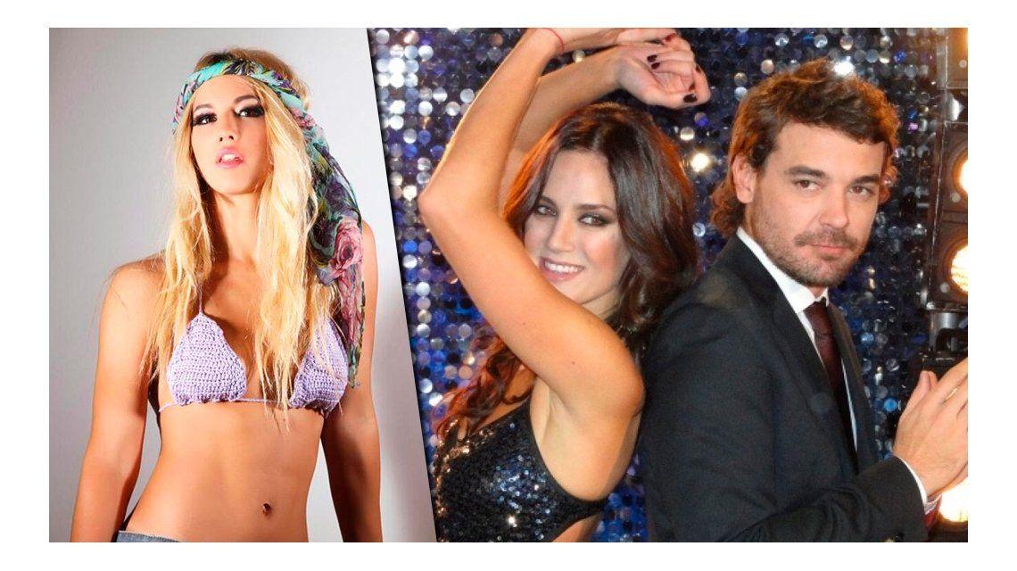 Florencia Vigna, a un paso de bailar con Pedro Alfonso: Antes tengo que pasar por Paula
