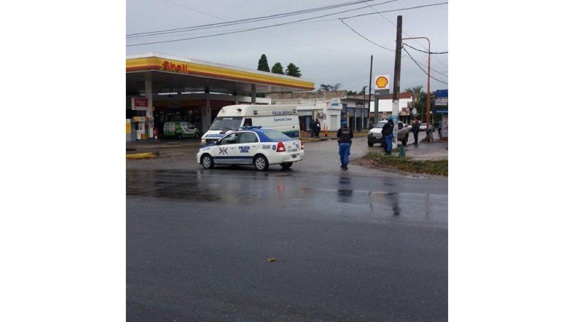 Asesinaron a un joven a la salida de un boliche en Quilmes