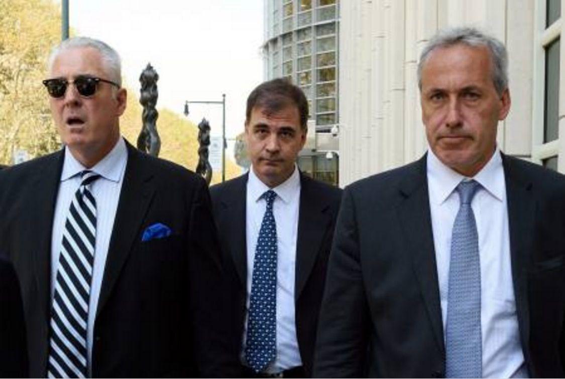 Panamá Papers: el fiscal pidió investigar a Burzaco y otros dirigentes de la Conmebol