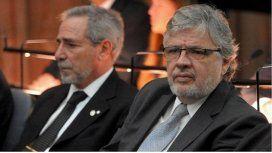 Procesaron a Jaime y a Schiavi por irregularidades en la compra de trenes