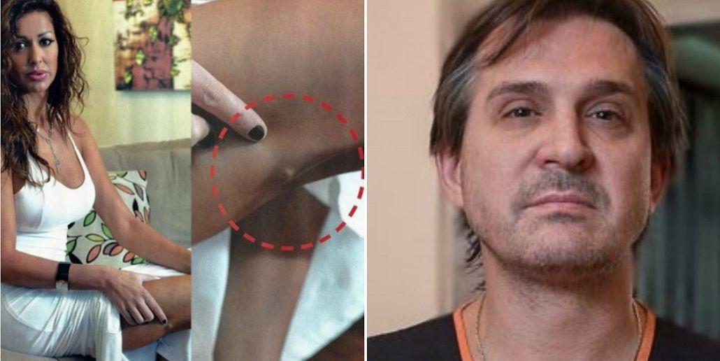 Impactantes fotos de Pamela Sosa: Quise suicidarme por culpa de Lotocki