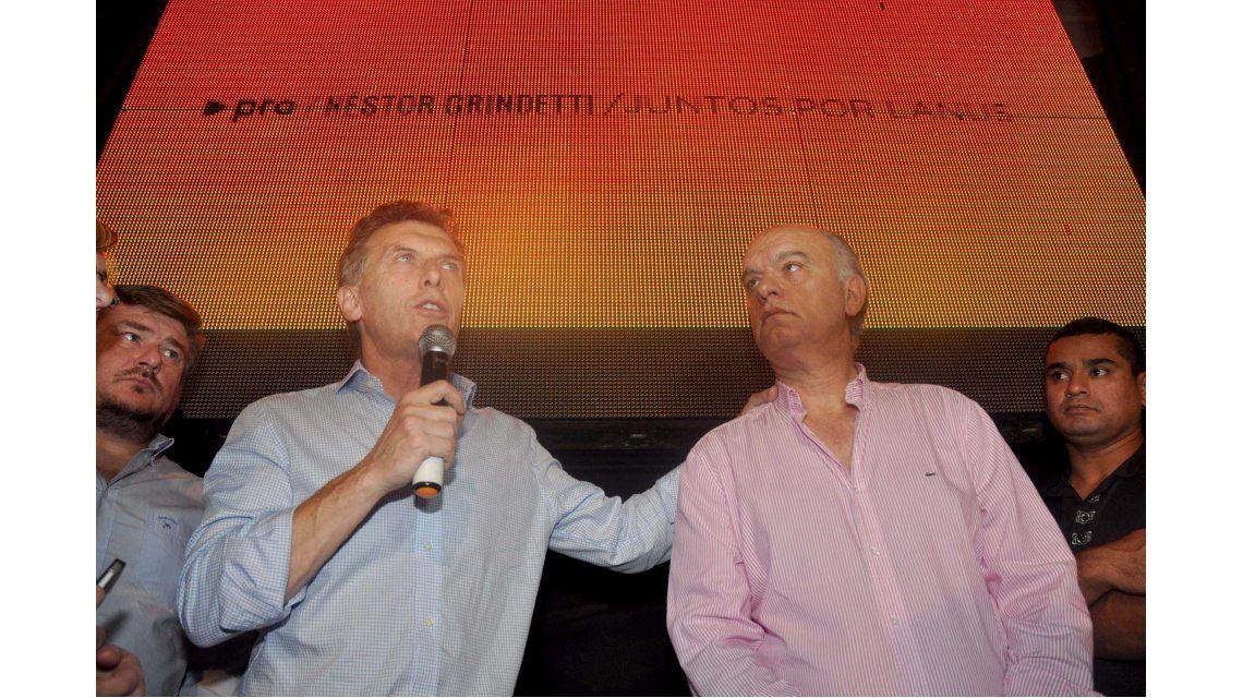 Grindetti y otra polémica: escandaloso gasto por un retiro espiritual en Lanús