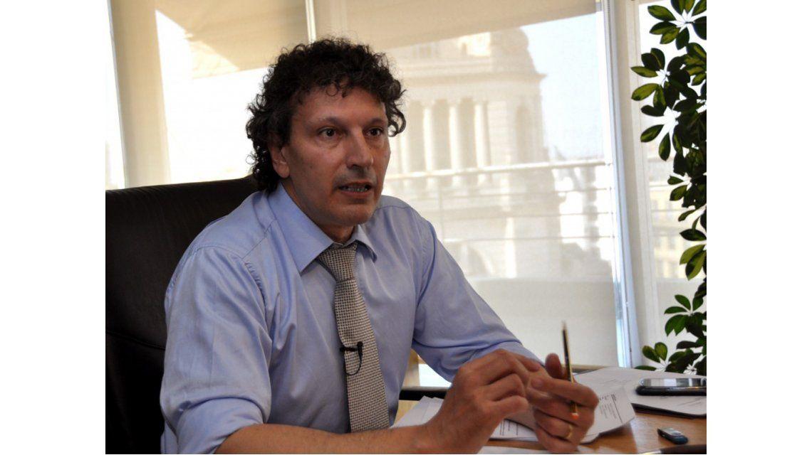 Defraudación al Estado: citan a indagatoria al ex titular del PAMI