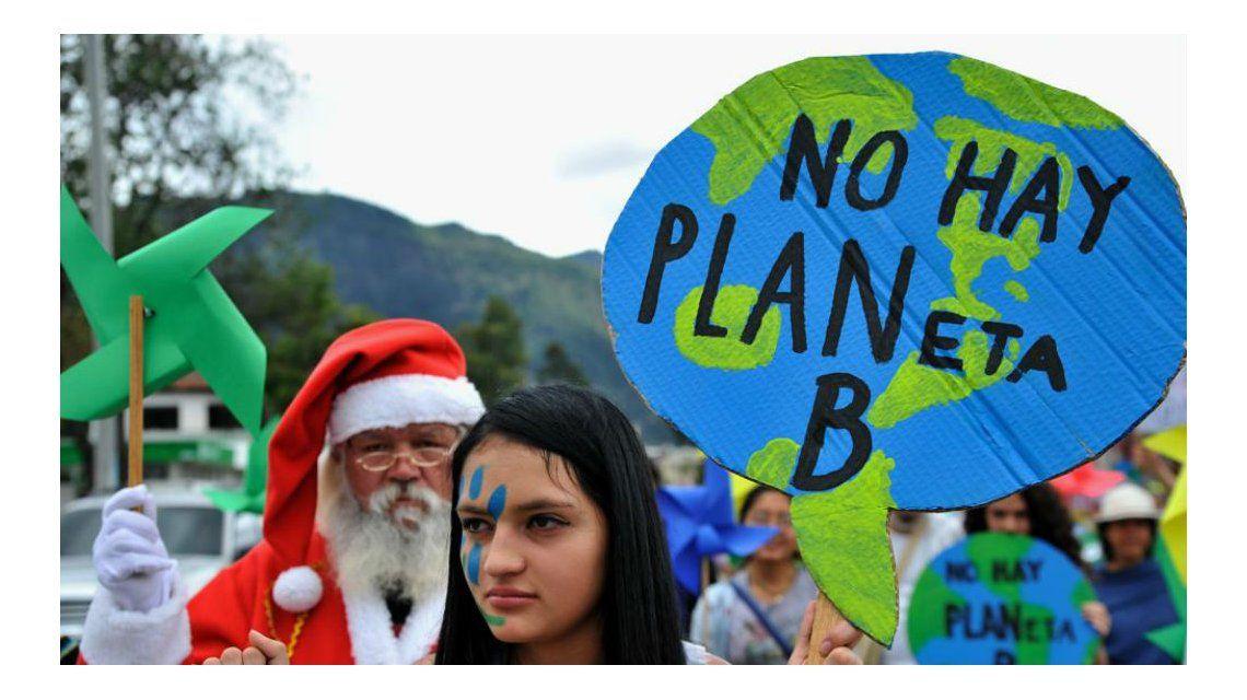 El día de la Tierra se celebra con un acuerdo histórico por el cambio climático