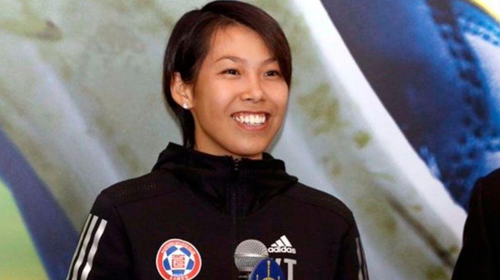 Hong Kong: el primer equipo masculino que salió campeón con una mujer como DT