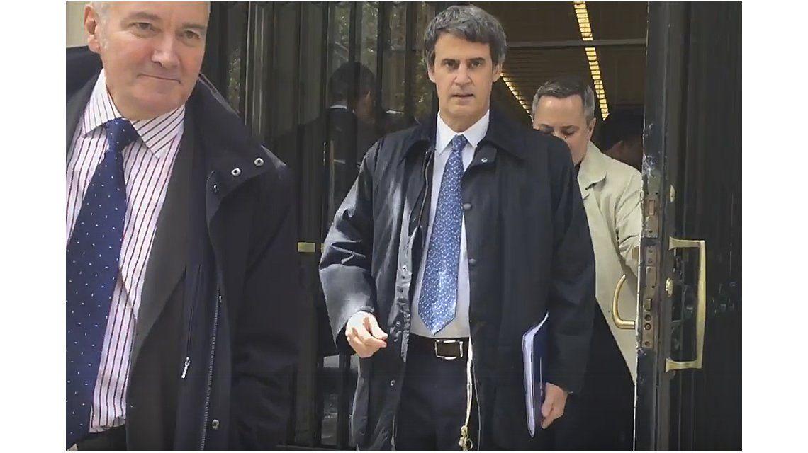 Fin del default: Argentina paga este viernes US$9.300 millones a los buitres