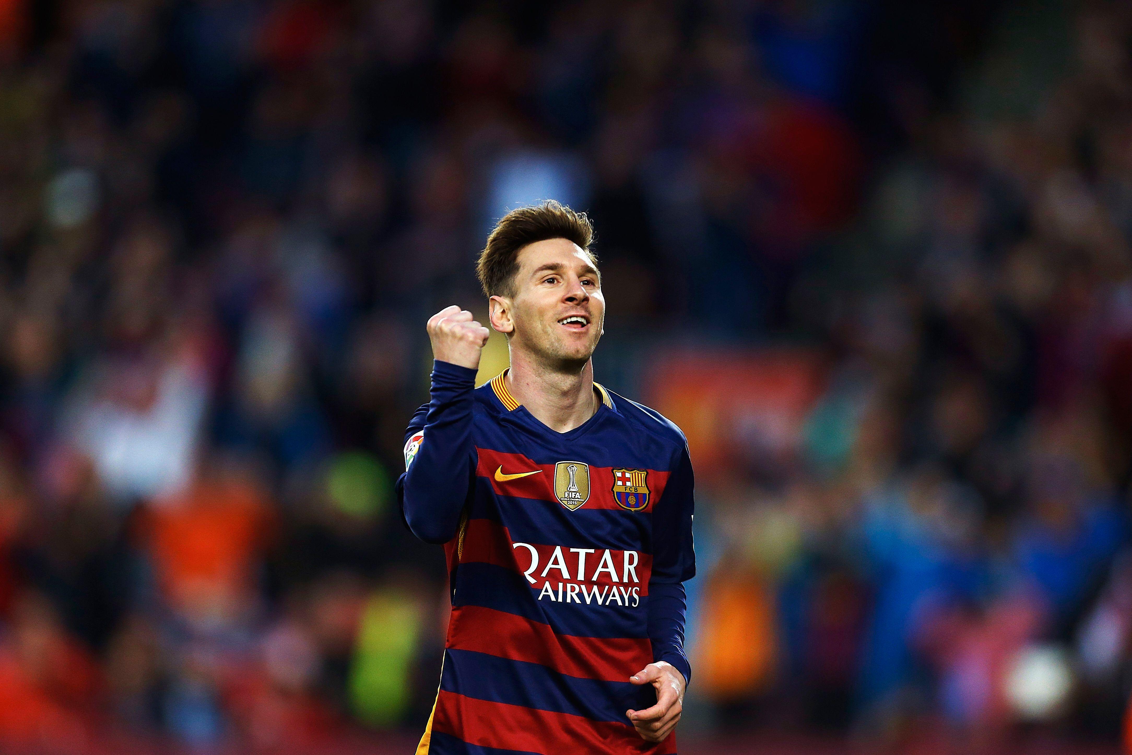 Lionel Messi volvió a hablar sobre cómo sufrió cuando tenía 11 años