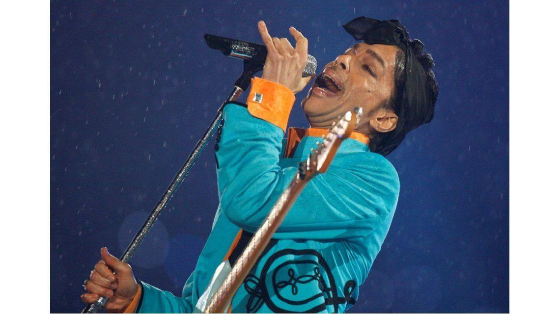 Murió Prince: reviví sus mejores éxitos