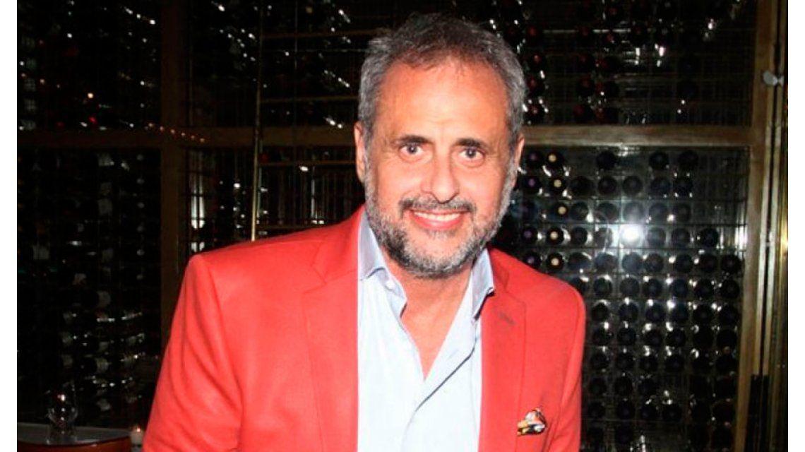 Héctor Rossi dejó Intrusos: Es como la novia que va y que viene, dijo Rial