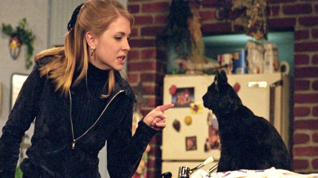¿Cómo es la vida de Sabrina, la bruja adolescente?